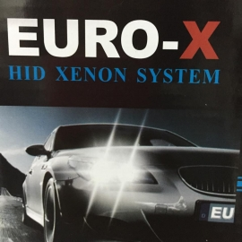 EURO-X Car Lights