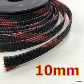10mm Expandable Braided Cable Sleeving