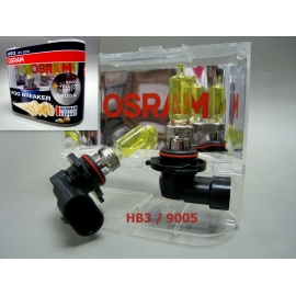 9005 HB3 OSRAM 12V 2600K Car Headlight Bulb