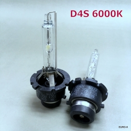 D4s HID Xenon Bulb 6000K for TOYOTA LEXUS Replacement