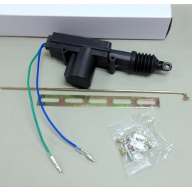 GUN TYPE 24V 2-WIRE CENTRAL DOOR LOCK ACTUATOR