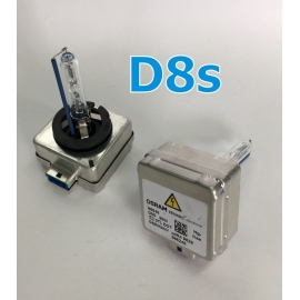OSRAM D8S 66548 25W XENARC HID LIGHT BULB