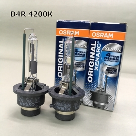 OSRAM D4R HID 66450 35W 4200K XENARC Light Bulb