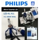 PHILIPS LED-HL HB3/4 6000K Ultinon Essentail Car Light Bulb X 2