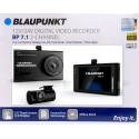 BLAUPUNKT  BP 7.1 2-CHANNEL FHD Car Cam + 16G Card