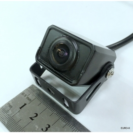 DC12V / 24V Large Vehicle 180 Wide-angle Rear View Camera