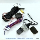DC 12V Car Parking Rear View Camera Fit BMW 3- & 5-Series