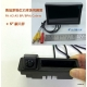 Parking Rear View Camera Fit Audi A3 A5 8P/8PA Cabrio