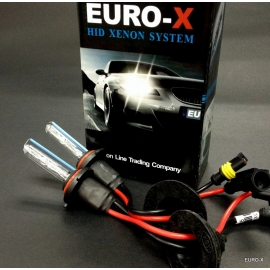 HID 9005 / HB3 Xenon Light Bulb  6K 8K 12K  for Replacement