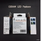 OSRAM LED Festoon 31mm 6431CW 6000K Cool White Car Interior Light
