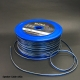 18GA Silver/Blue Car Audio Speaker Cable 100M/Roll