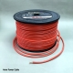 4mm2 Red Audio Power Cable 100M/Roll